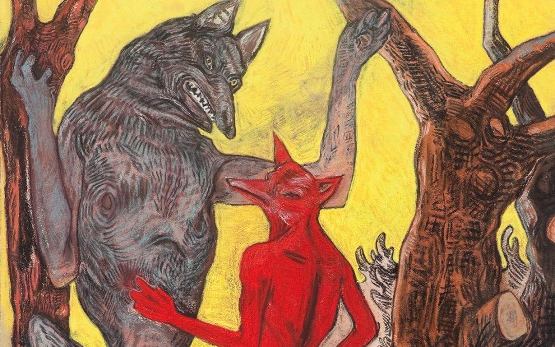 Fortellinger om det groteske