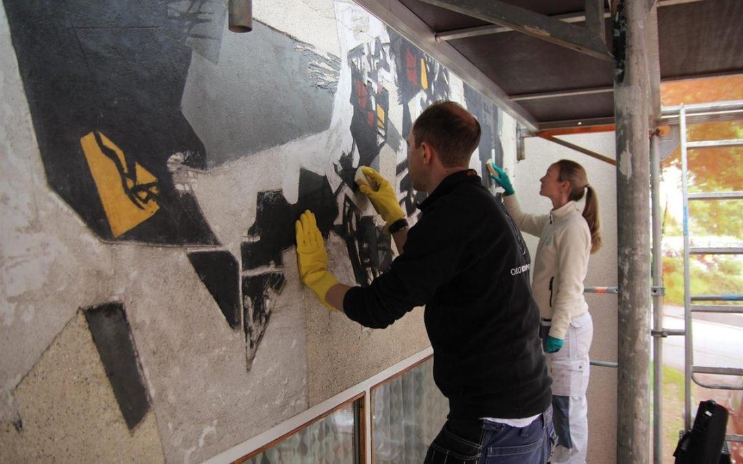 Kunsten å konservere