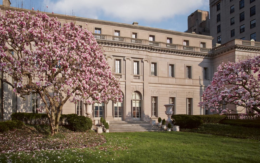 Museumsguide: The Frick Collection