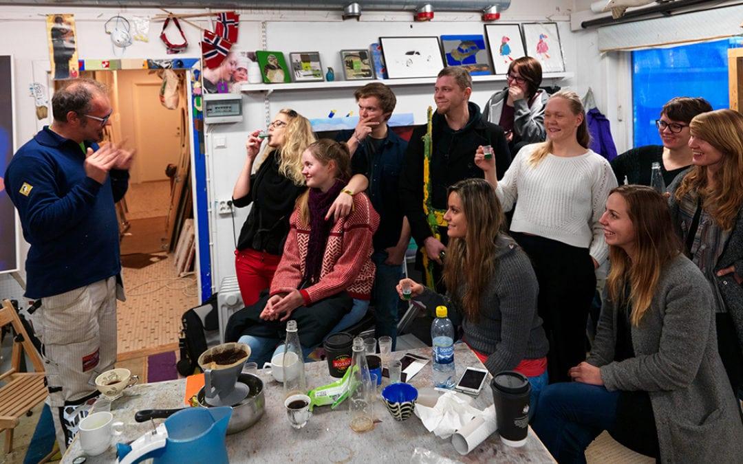 Ålesund kunstfagskole – Din helt egen yrkesvei