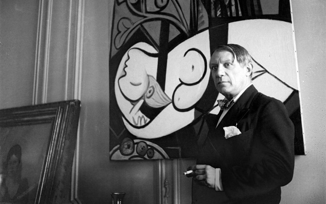 Pablo Picasso 1932 – Kjærlighet, berømmelse, tragedie